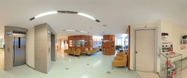 مشفى OTA&Jinemed 7