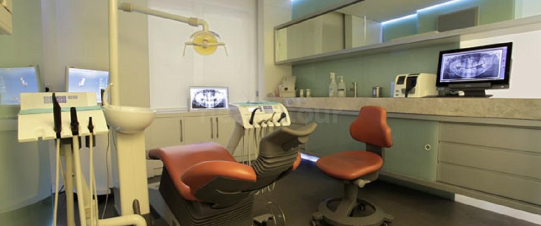 Implantologie Kliniek Istanbul 13