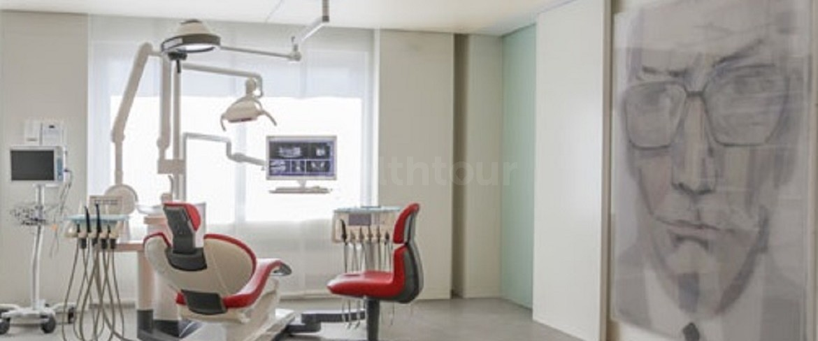 Implant Clinic Istanbul 10