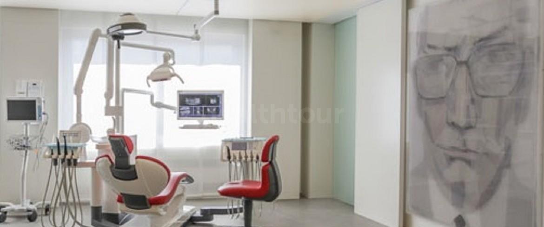 Implantologie Kliniek Istanbul 10