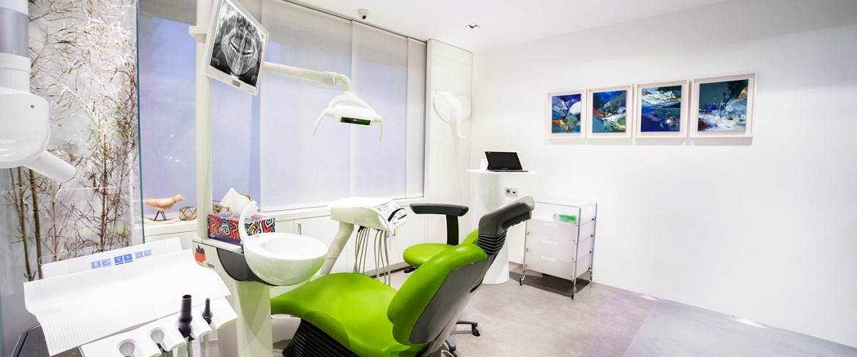 Implantologie Kliniek Istanbul 3