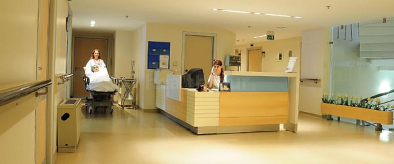 OTA & Jinemed Ziekenhuis 9