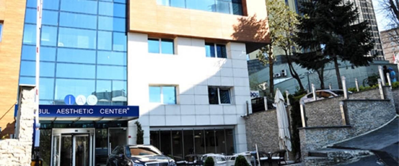 Istanbul Aesthetic Center 1