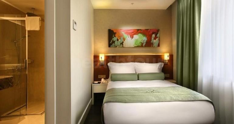 Veyron Hotels 4