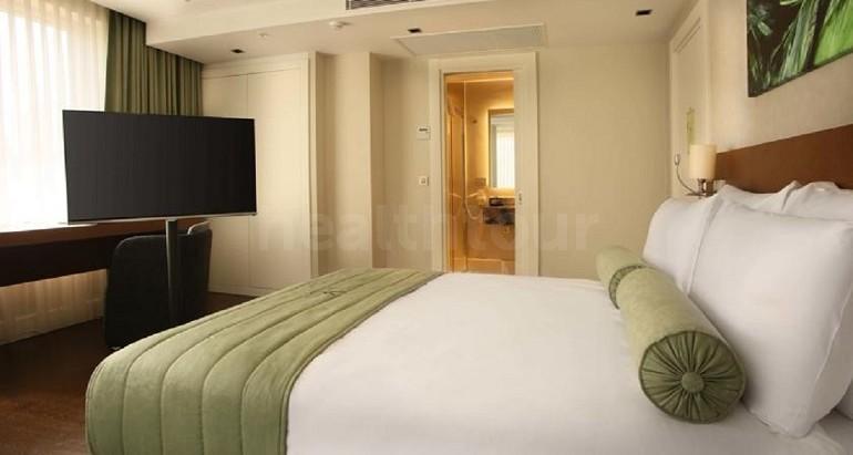 Veyron Hotels 5