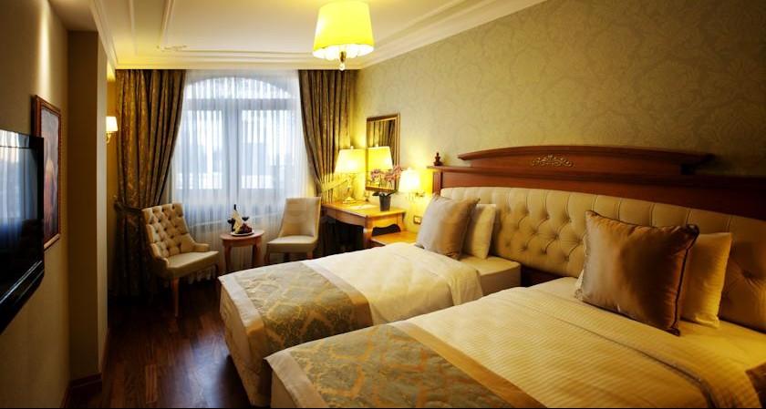 Bade Hotel Şişli 6
