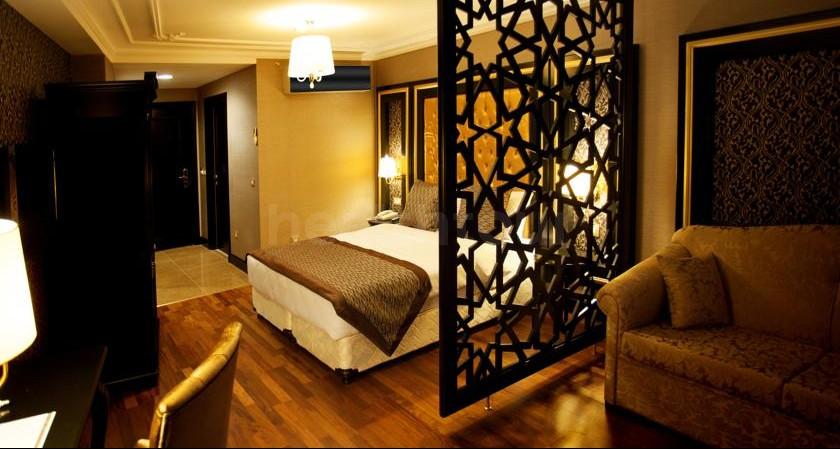 Bade Hotel Şişli 4