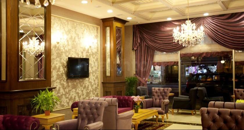 Bade Hotel Şişli 5