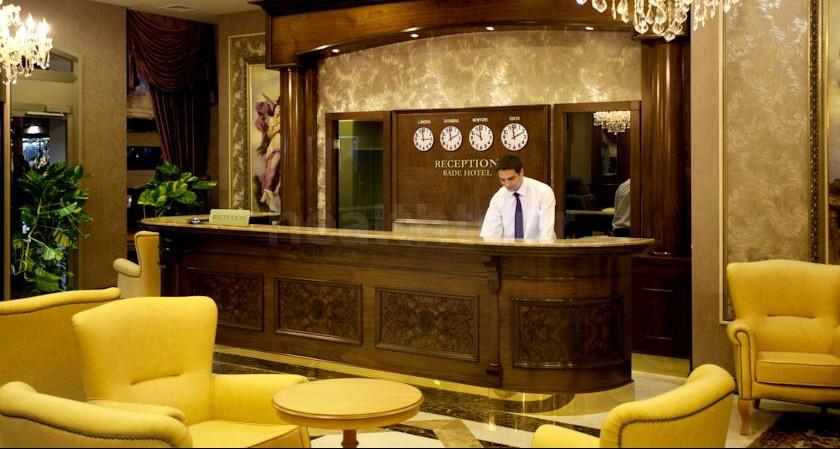 فندق باده شيشلي 2