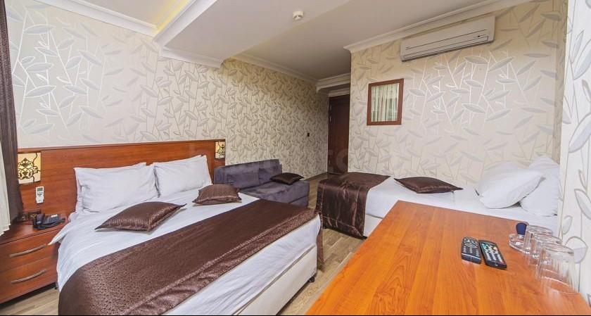 Nisantasi Time Hotel 5
