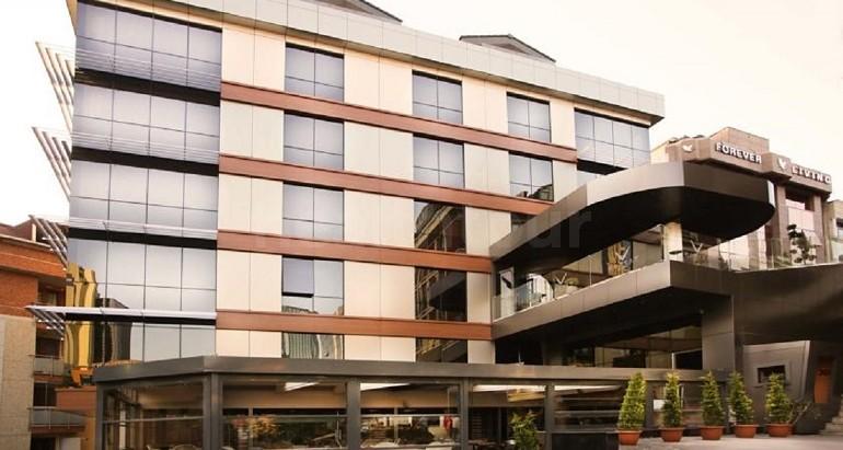 Veyron Hotels 7