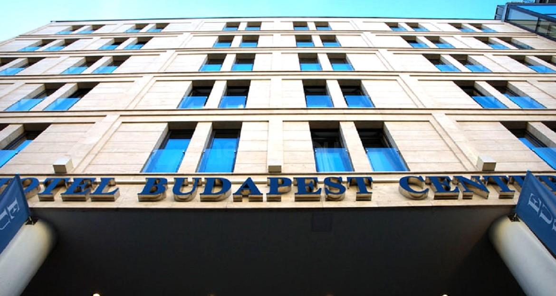 Eurostars Budapest Center 1