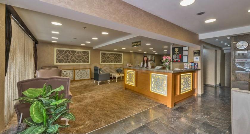 Regno Hotel 1