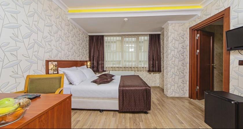 Nisantasi Time Hotel 3