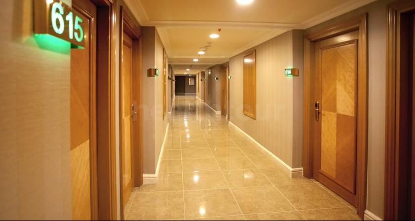 Bade Hotel Şişli 3