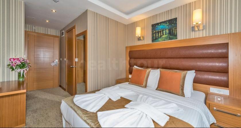 Regno Hotel 5