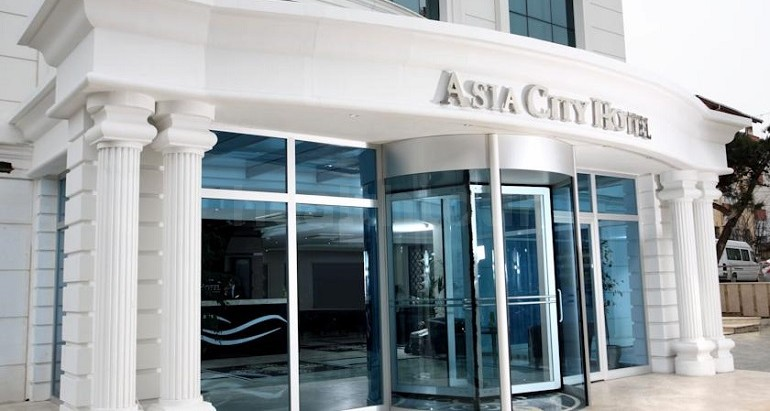 Asia City Hotel 1