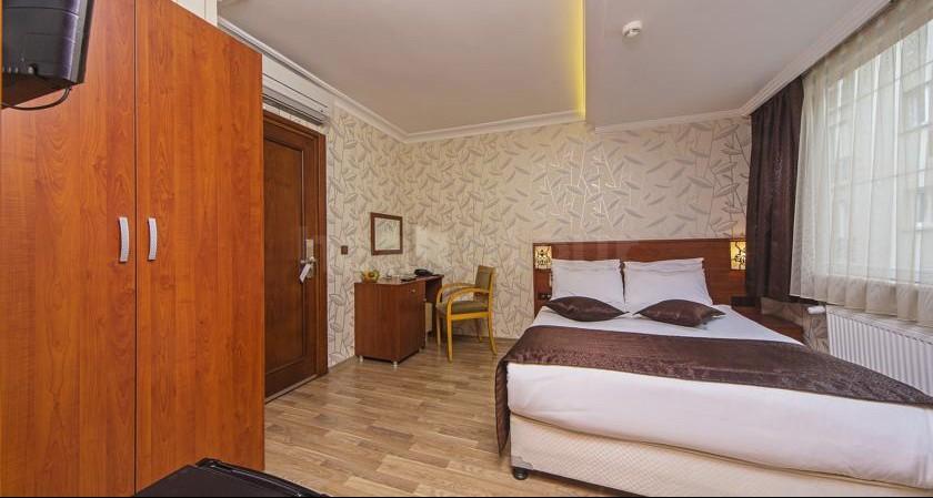 Nisantasi Time Hotel 4