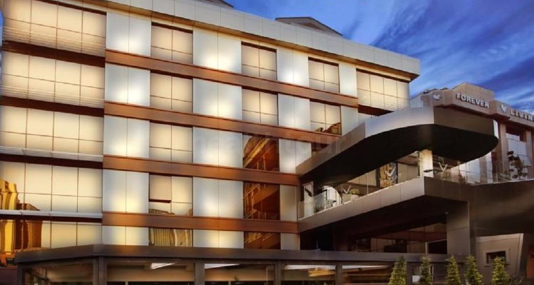 Veyron Hotels 2