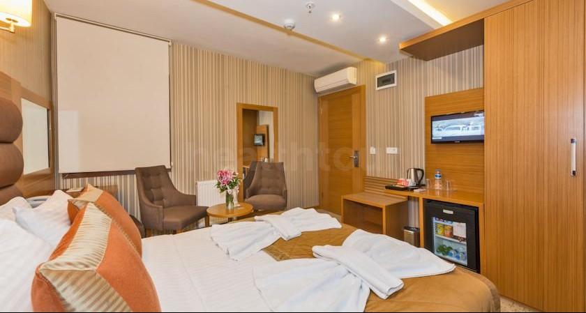 Regno Hotel 4