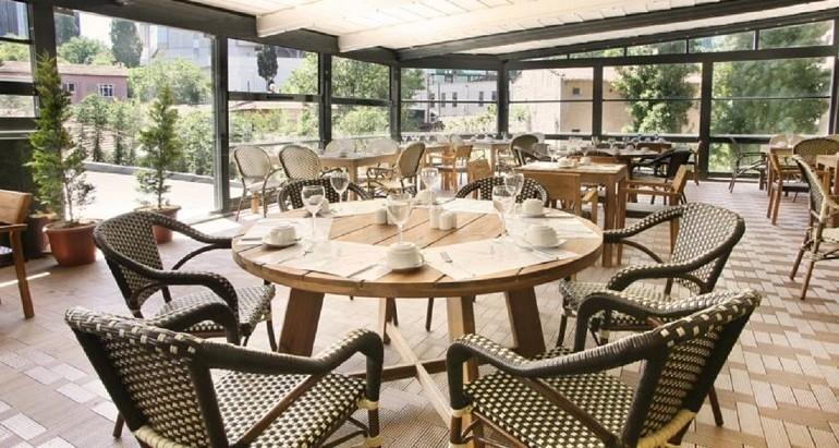 Veyron Hotels 6